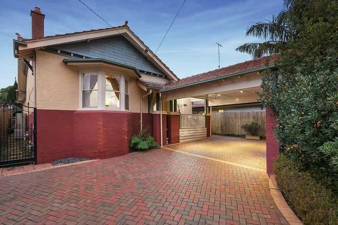 Picture of 923 Park Street, BRUNSWICK WEST VIC 3055
