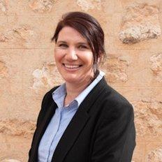 Alli Rees, Sales representative