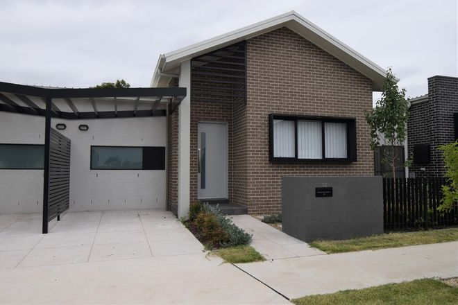 Picture of 32 Stableford Street, BLACKTOWN NSW 2148