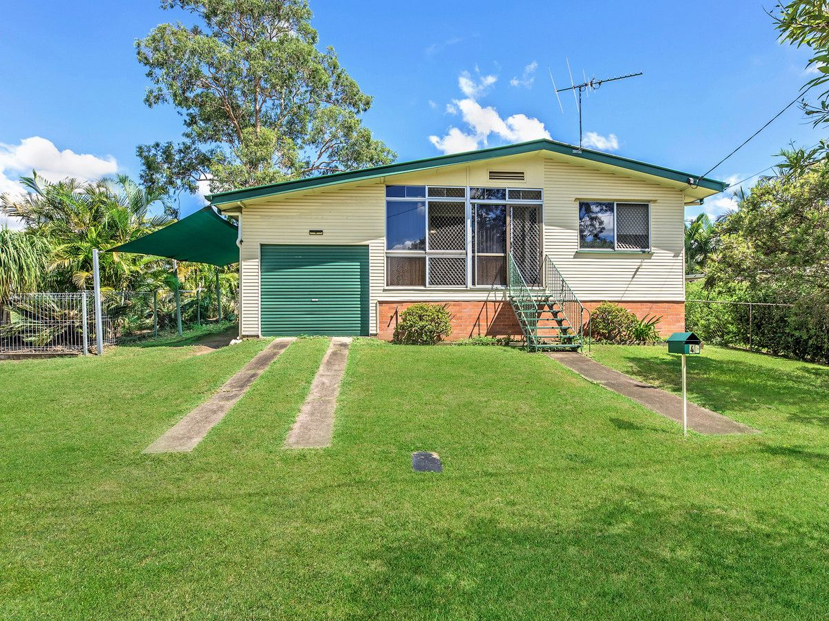 4 Albert Street, Dinmore QLD 4303, Image 0