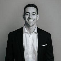 Danny Fox, Sales representative