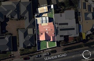 Picture of 384 Seaview Road, Henley Beach SA 5022