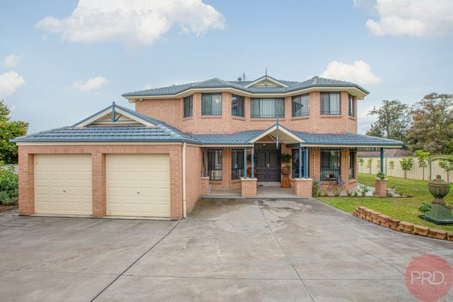 Picture of 12 Hickey Street, CESSNOCK NSW 2325