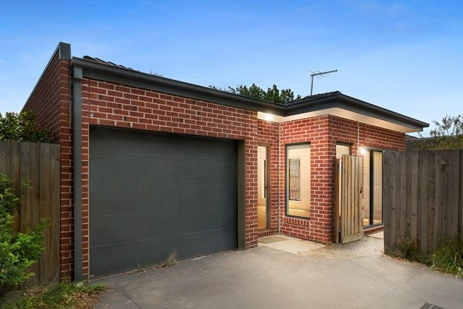 Picture of 3/309 High Street, ASHBURTON VIC 3147