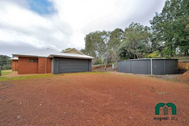 Picture of 178 Morcombe Road, GIDGEGANNUP WA 6083