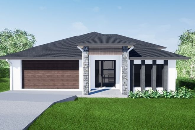 Picture of Lot 45 McAllisters Road, BILAMBIL HEIGHTS NSW 2486