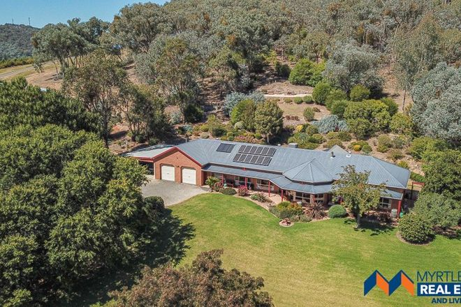 Picture of 281 Buffalo River Road, MYRTLEFORD VIC 3737