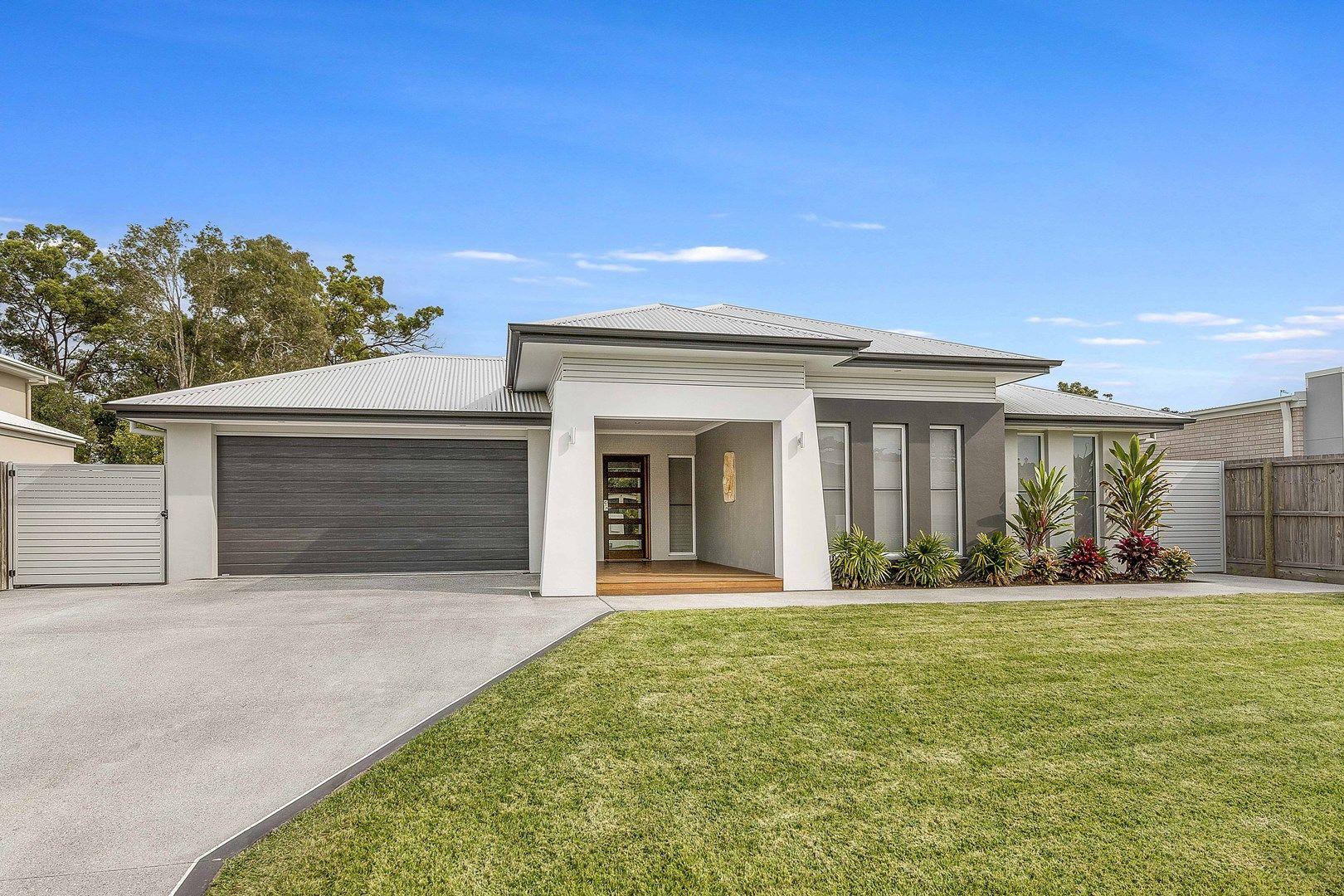 44 Norman  Drive, Cornubia QLD 4130, Image 0