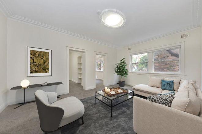 Picture of 2/2a Birriga Road, BELLEVUE HILL NSW 2023