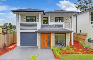 Picture of 38A Rosamond Street, Hornsby NSW 2077