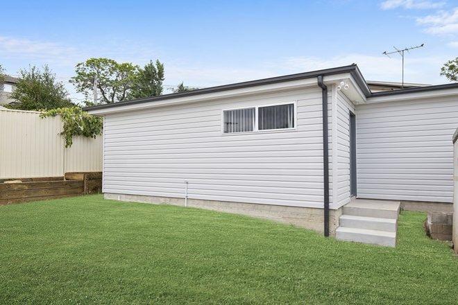 Picture of 34a Bellevue Street, BLACKTOWN NSW 2148