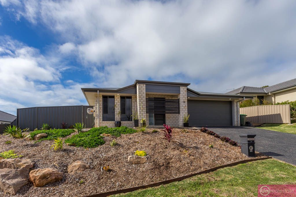 14 Moonee Creek Drive, Moonee Beach NSW 2450, Image 1