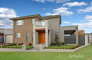 Picture of 9 Asgard Street, The Ponds NSW 2769