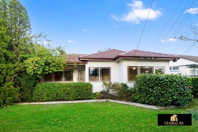 Picture of 26 Barlow Crescent, CANLEY HEIGHTS NSW 2166
