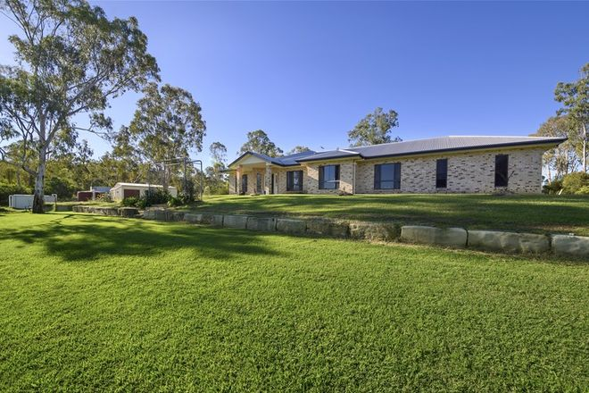 Picture of 42 GIlchrist Road, ROSEHILL QLD 4370