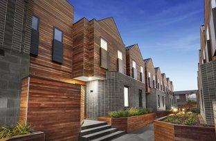 Picture of 8/456 Barkers Road, Hawthorn East VIC 3123