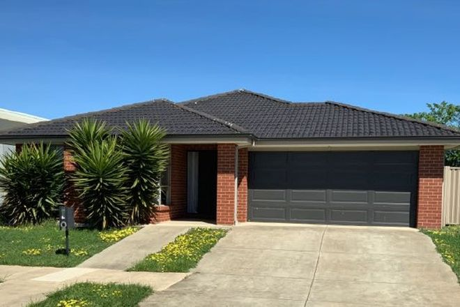 Picture of 30 Willoby Drive, ALFREDTON VIC 3350