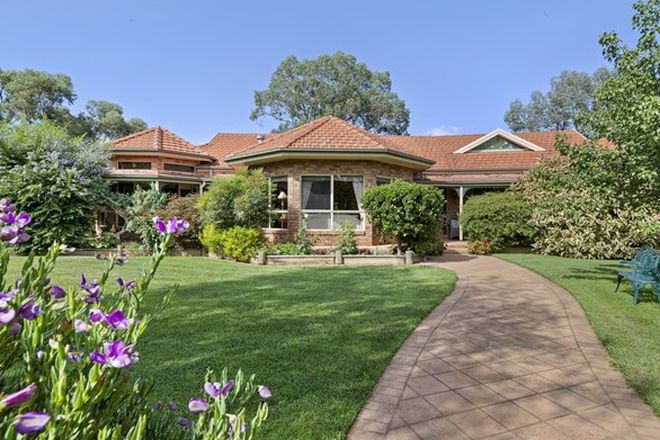 Picture of 14 Shelldean Place, KYABRAM VIC 3620