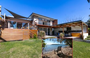 Picture of 34 Fairhaven Point Way, Wallaga Lake NSW 2546