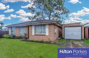 Picture of 7/6 Woodvale Close, Plumpton NSW 2761
