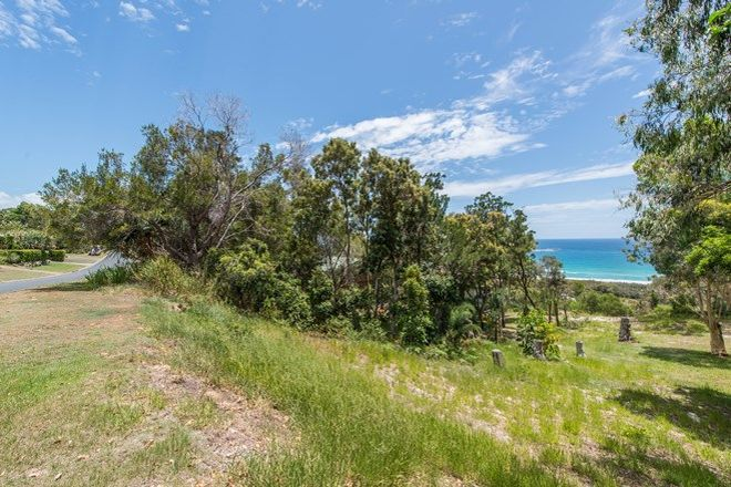 Picture of 75 Tramican Street, POINT LOOKOUT QLD 4183