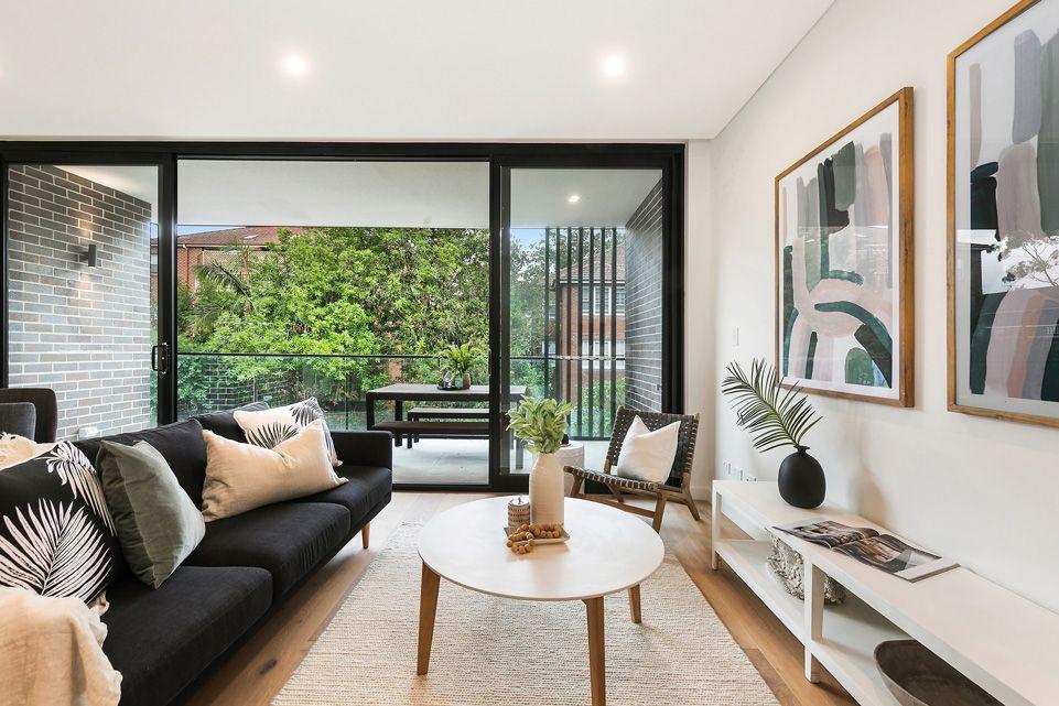 209/30-34 Henry Street, Gordon NSW 2072, Image 0