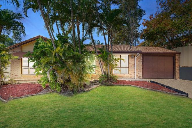Picture of 20 Viewbank Court, BEENLEIGH QLD 4207