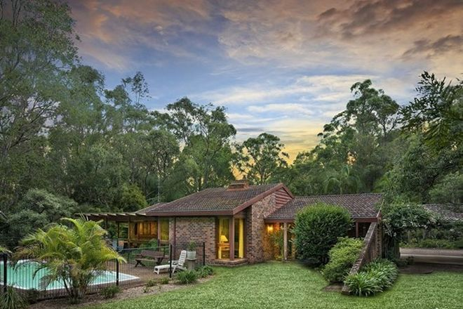 Picture of 27 Treelands Drive, JILLIBY NSW 2259