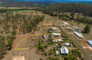 Picture of 83 Blue Gum Road, Pie Creek QLD 4570