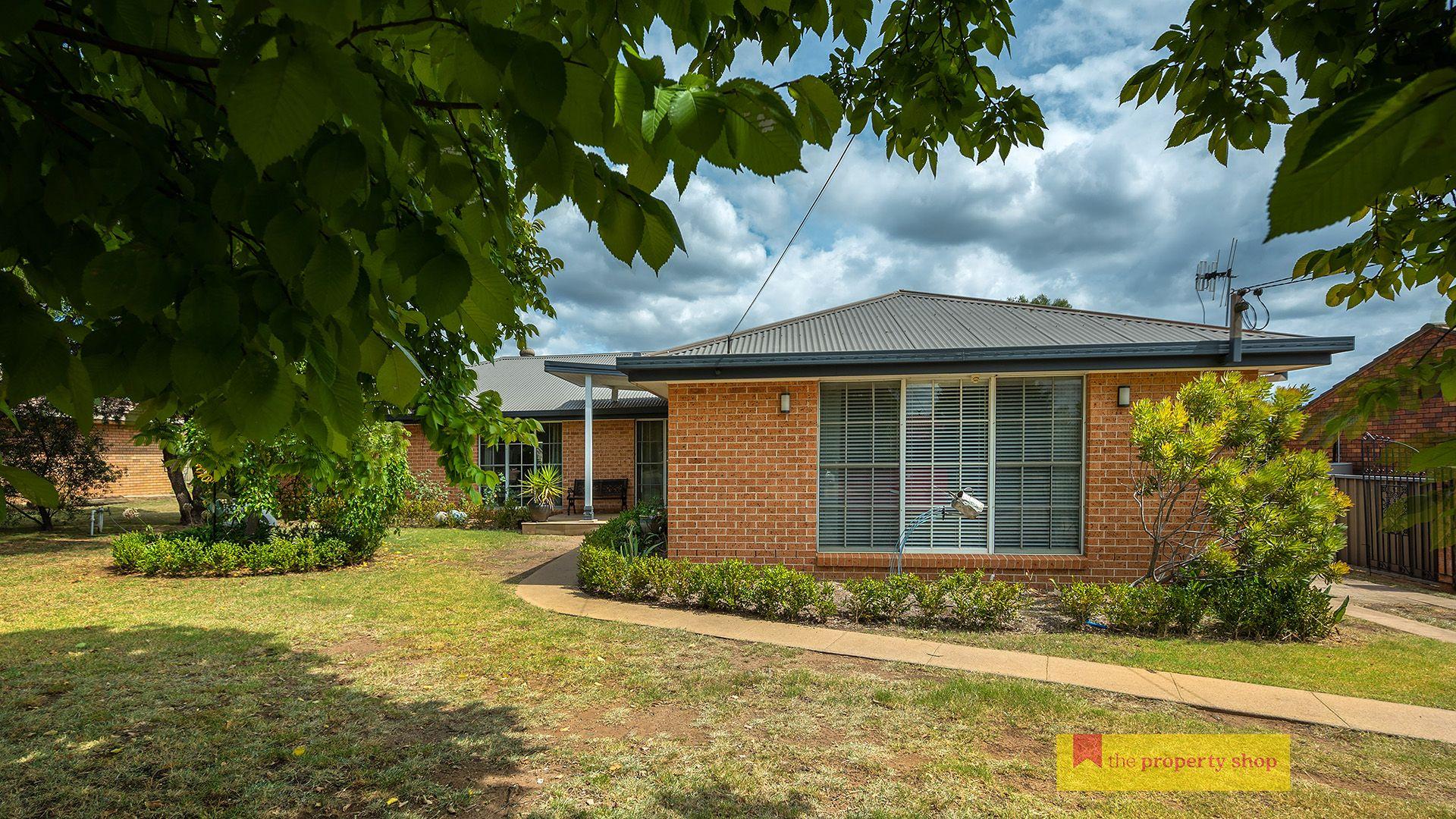 18 Wentworth  Avenue, Mudgee NSW 2850, Image 0