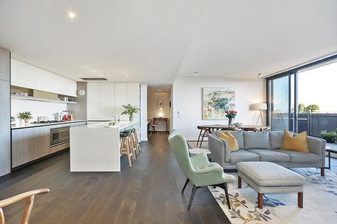 Picture of 302/828 Burke Road, CAMBERWELL VIC 3124