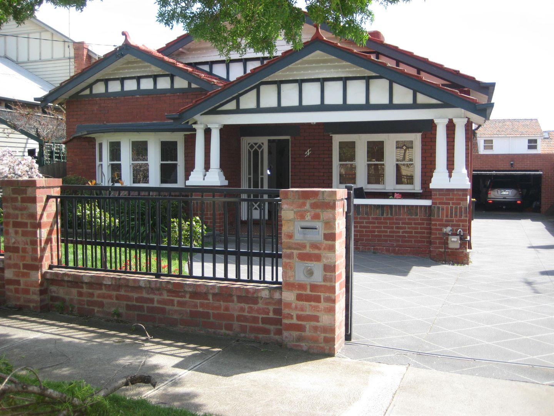 4 Hooper Crescent, Brunswick West VIC 3055, Image 0