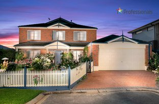 Picture of 4 Albany Court, Taylors Hill VIC 3037