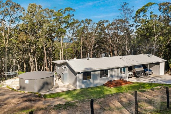 Picture of 5 Uffington Road, DUNS CREEK NSW 2321