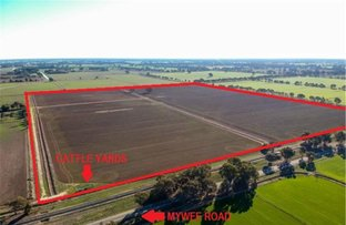 Picture of 131A MYWEE ROAD, Strathmerton VIC 3641