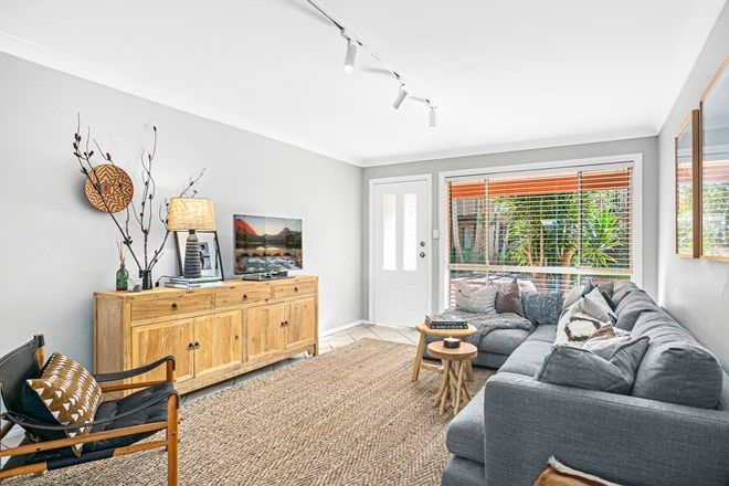 Picture of 3/13 Henley Road, THIRROUL NSW 2515