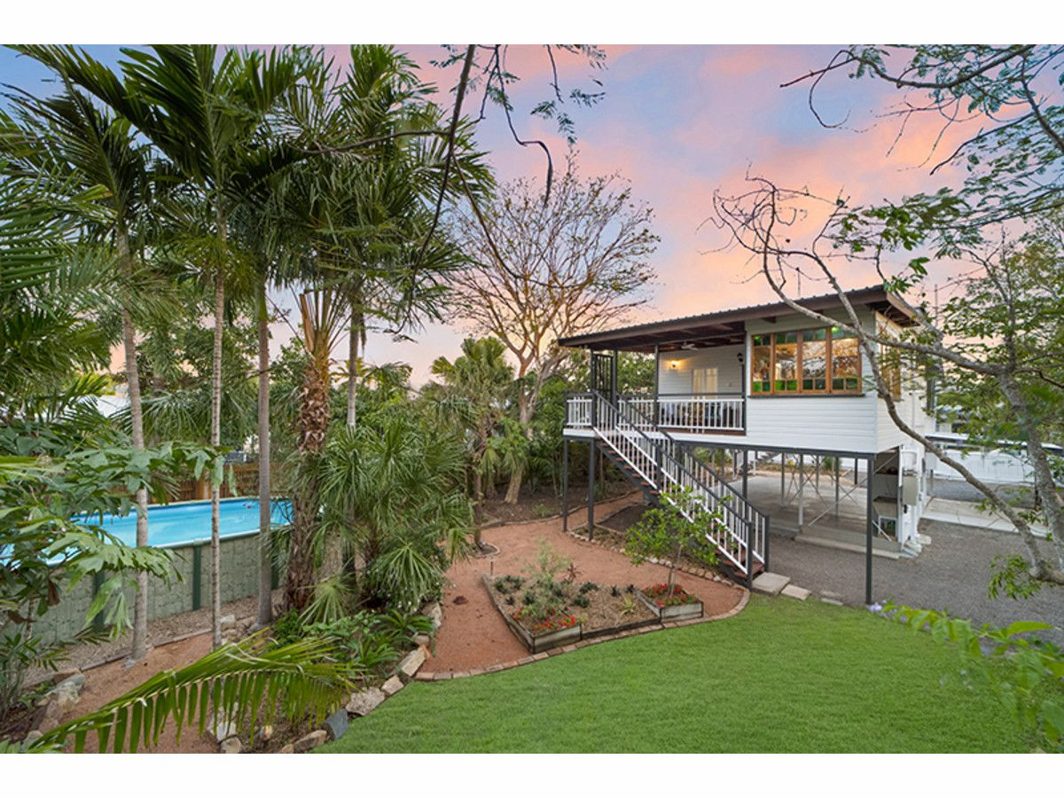 17 Urquhart Street, Currajong QLD 4812, Image 0