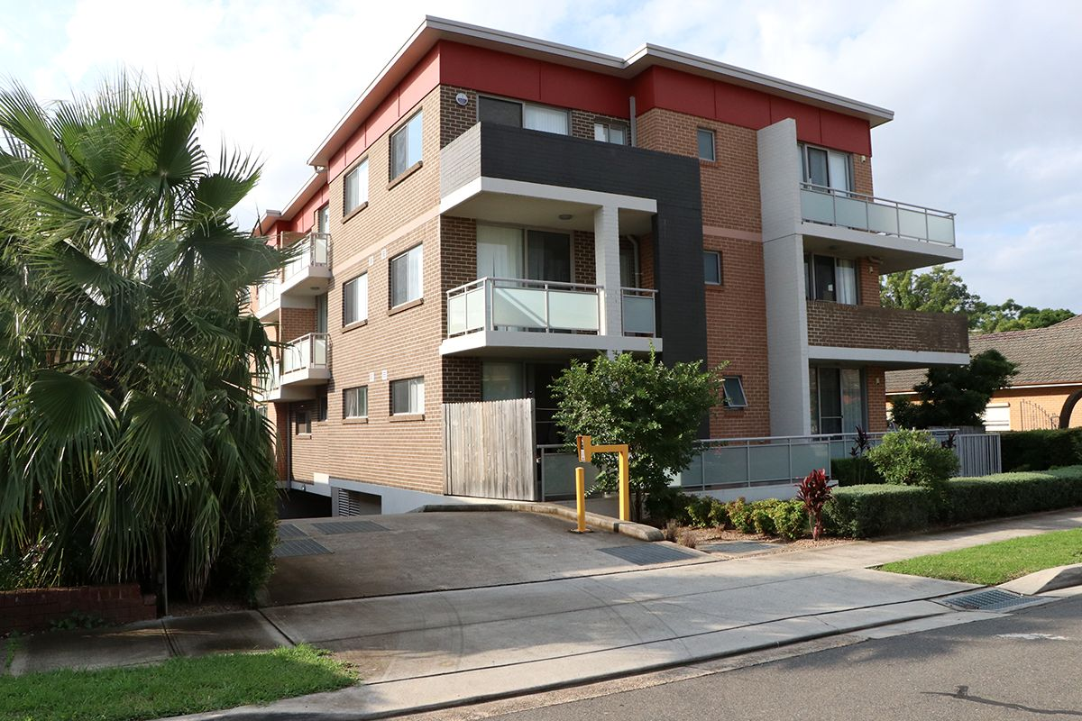 4/24-26 Rosehill Street, Parramatta NSW 2150, Image 0