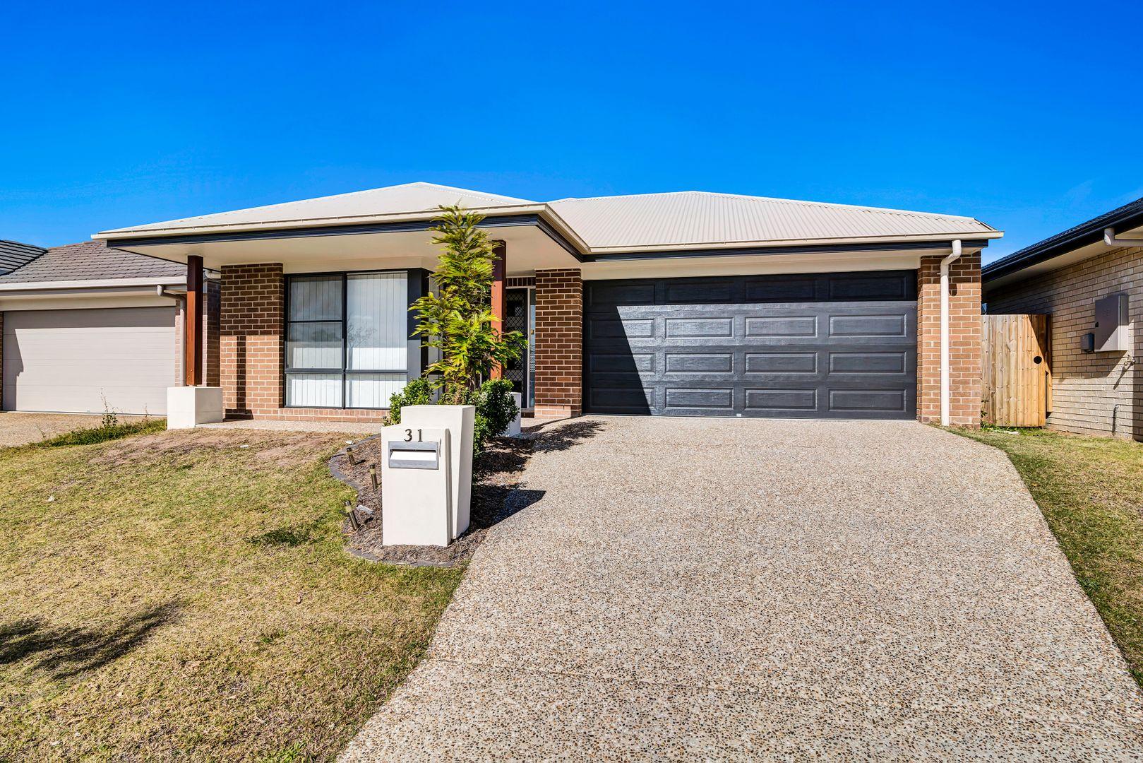 31 Lamont Street, Coomera QLD 4209, Image 0