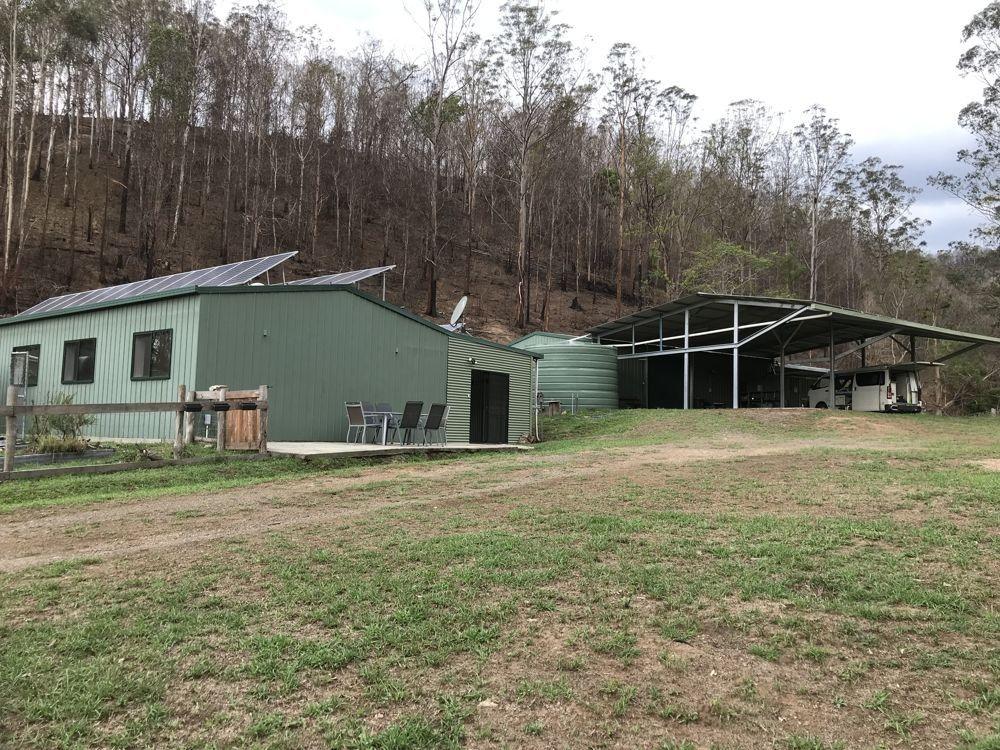 355 Costigans Road, Yarras NSW 2446