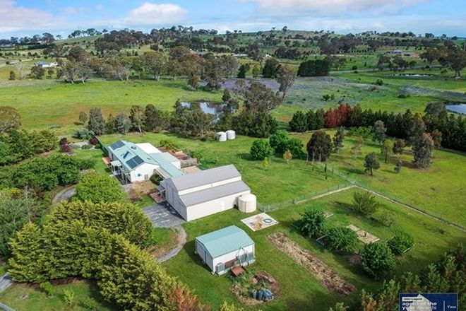 Picture of 4 Eucalypt Drive, MANTON NSW 2582