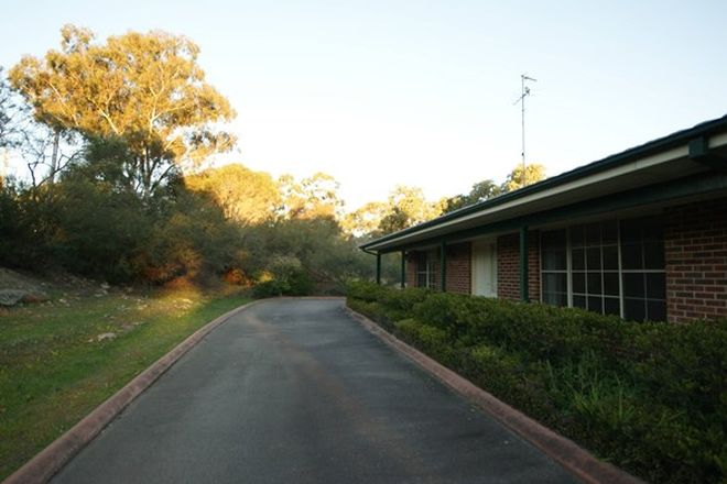 Picture of 48a Colbran Avenue, KENTHURST NSW 2156