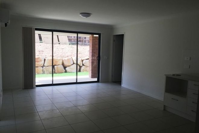 Picture of 1/18 Moonie Crescent, BRASSALL QLD 4305