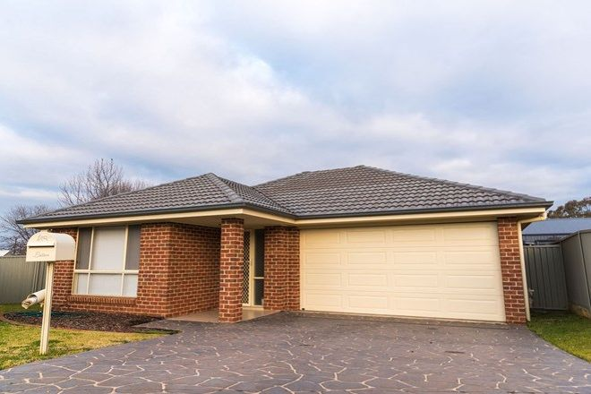 Picture of 9 Bethany Place, COOTAMUNDRA NSW 2590