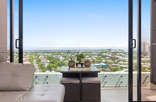 Picture of 1701/289 Grey Street, South Bank QLD 4101