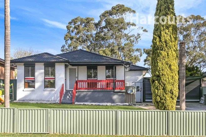 Picture of 3 Westmoreland Road, LEUMEAH NSW 2560