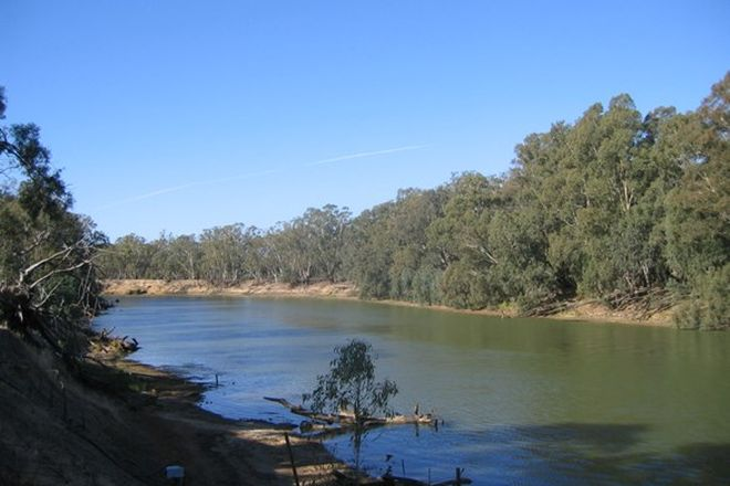 Picture of Lot 17/00 Mooring Deep Creek Marina, MOAMA NSW 2731