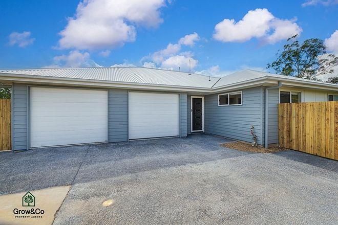 Picture of 68A Brentwood Drive, BUNDAMBA QLD 4304