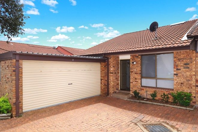 Picture of 2/99 Baumans Road, PEAKHURST NSW 2210