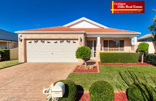 Picture of 44 Tangerine Drive, Quakers Hill NSW 2763